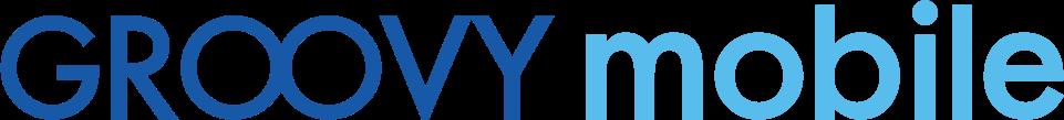 グルービーモバイル株式会社ロゴ