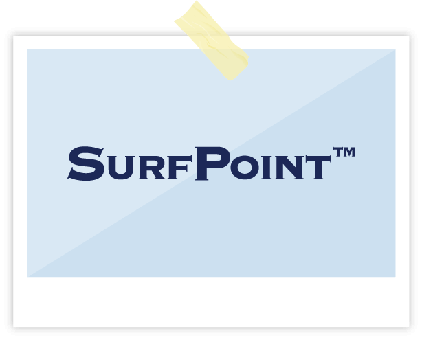 SURFPOINTイメージ